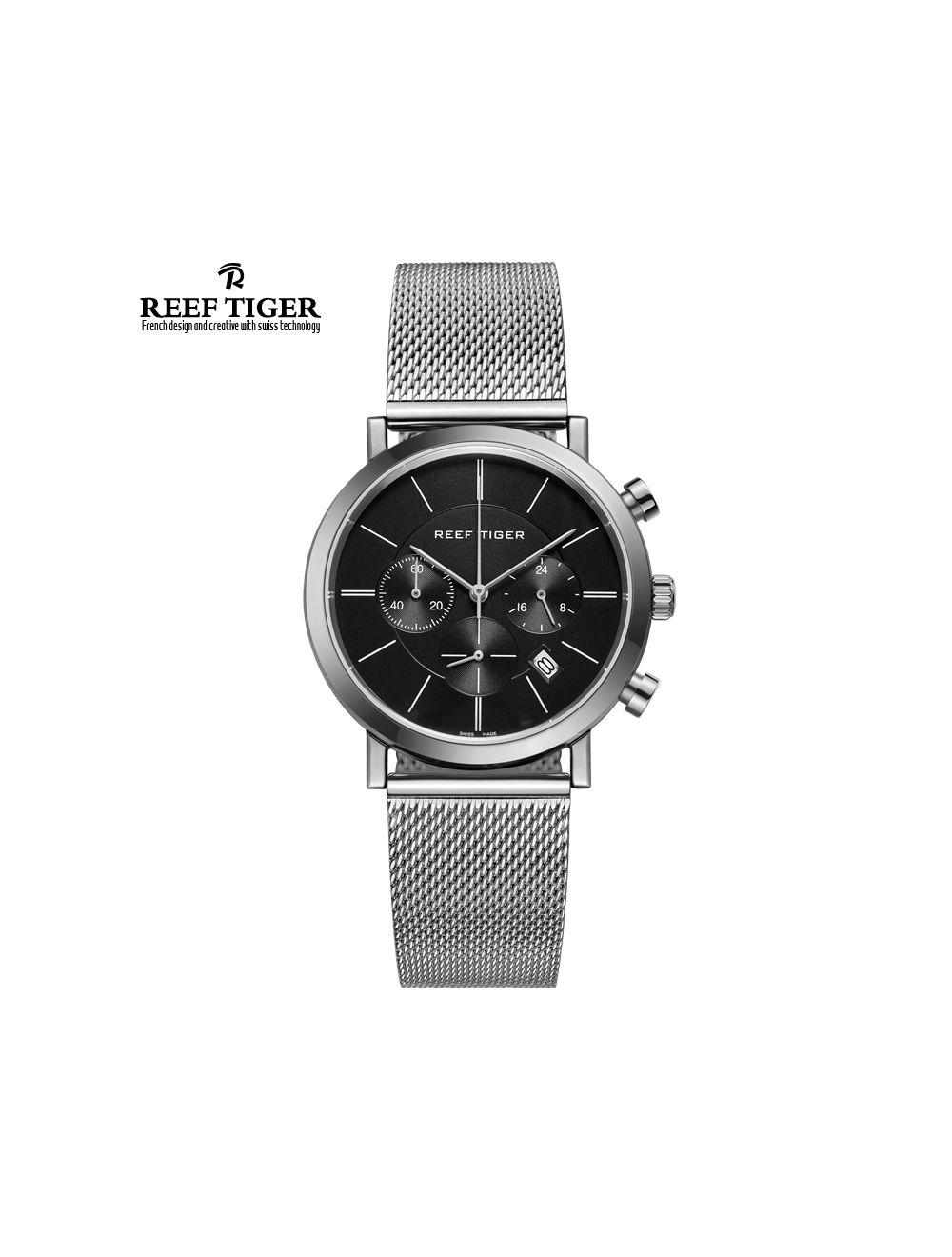 herrenuhr chronograph