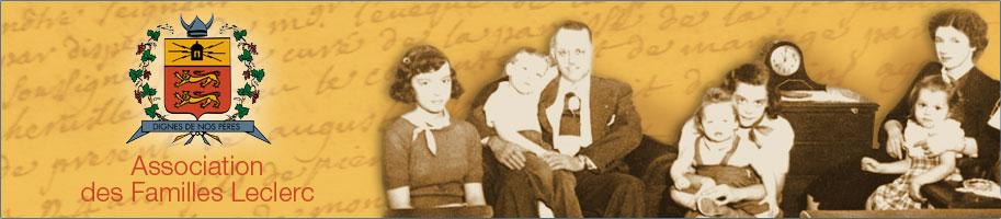 Association des Familles Leclerc